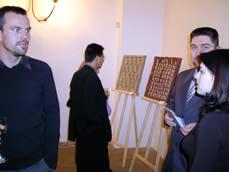 výstava Šárky Radové