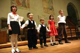 děti z Černé Vody / children from Children´s home Cerna Voda