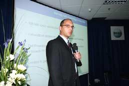 přednášející / the speaker